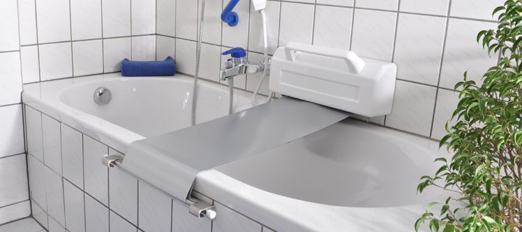 Badelift vom Hersteller